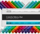 Image for Image for Modern Menu Navigation Bar - 30077